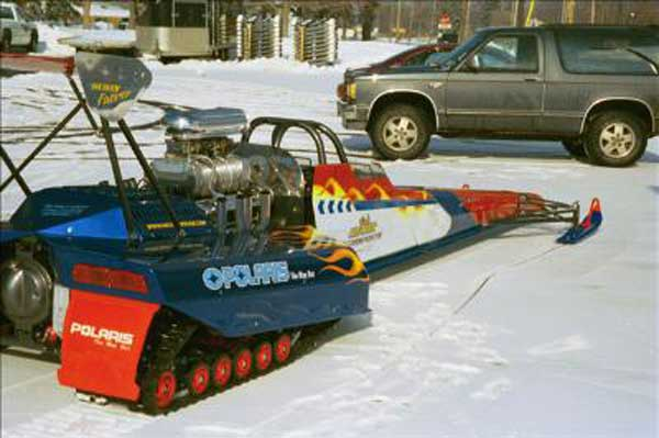 whats the fastest sled ever made - Page 6 - HCS Snowmobile Forums