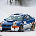 2015 Canadian Rally Car Championships