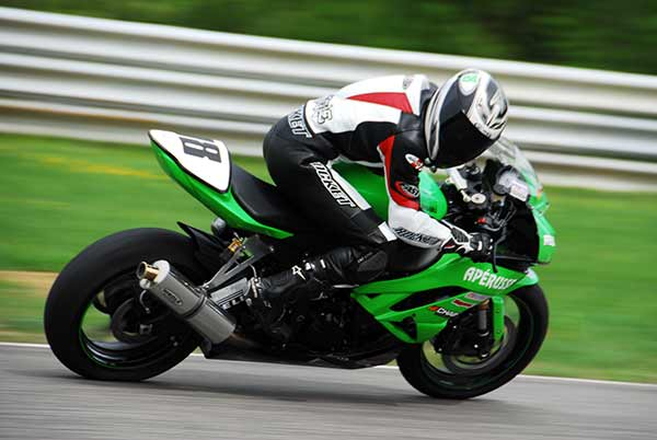 2013 Canadian Superbike championships