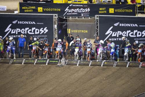 Montreal Supercross